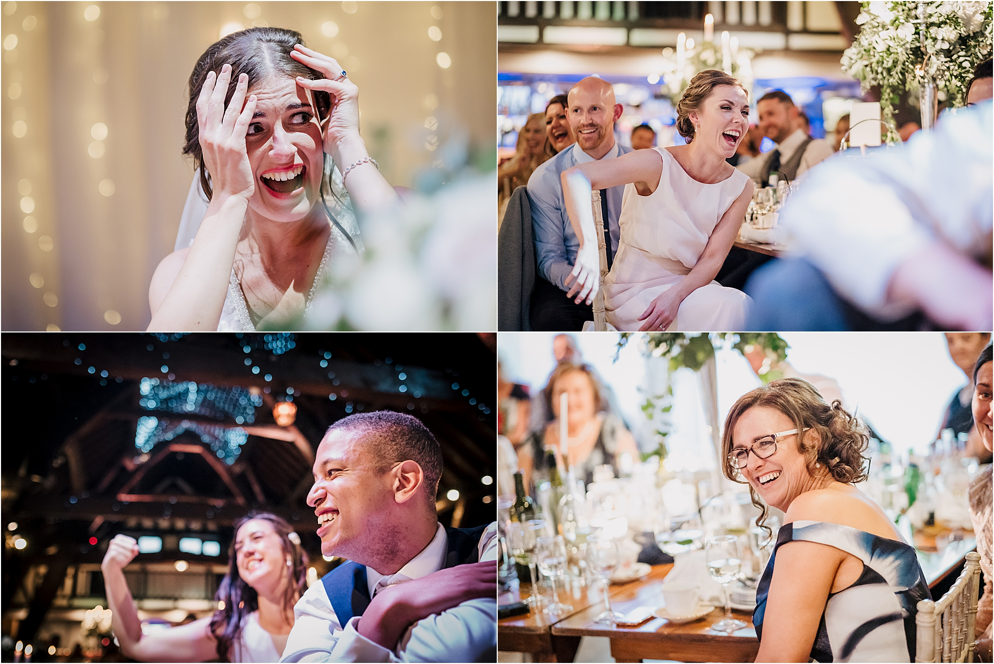 Leanne and Daniel – Rivington Hall Barn