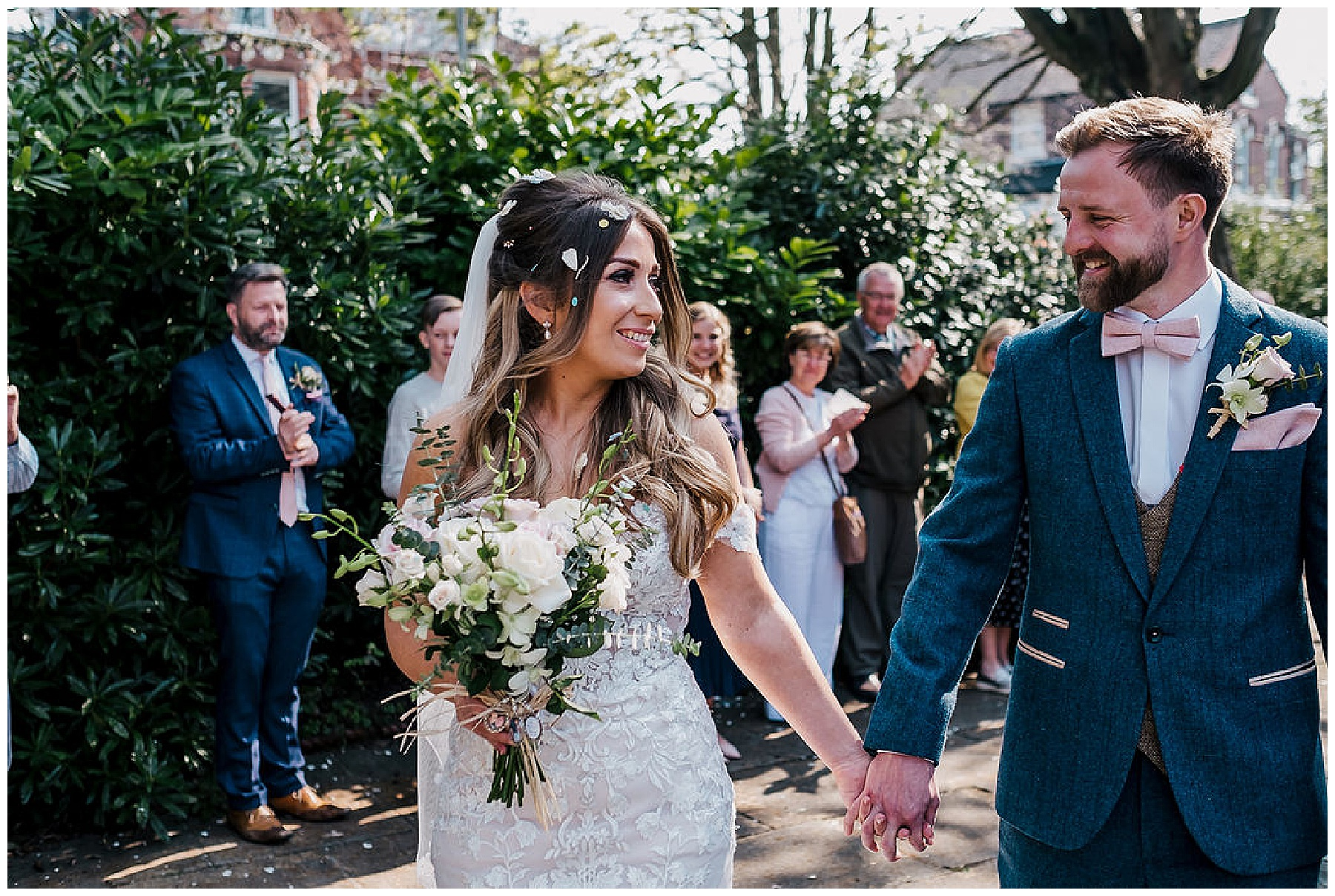 Catherine and Martin – Love Wins
